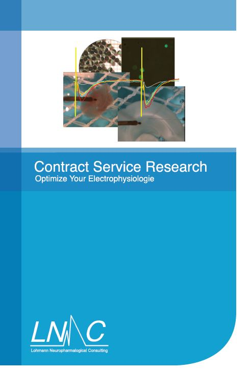 Contract Service Research
